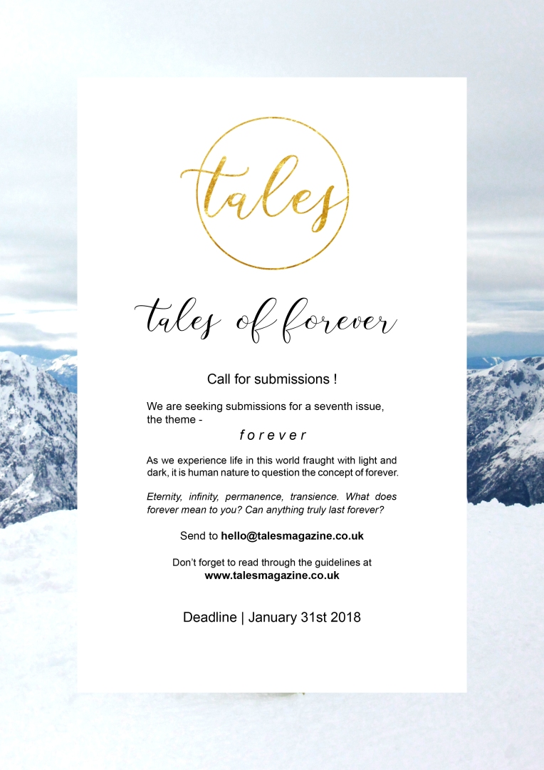 Call for entries forever